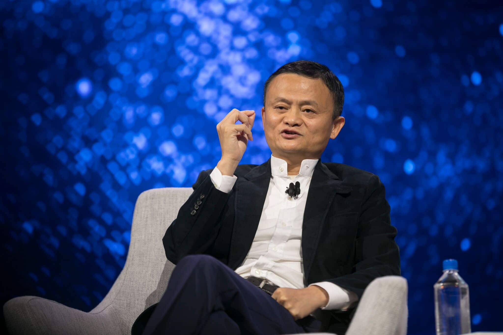 Citcon Blog Jack Ma On China Opportunity
